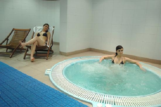 Incles, Andorra: spa