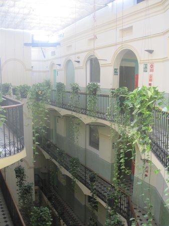 Photo of Hotel Peninsular Barcelona
