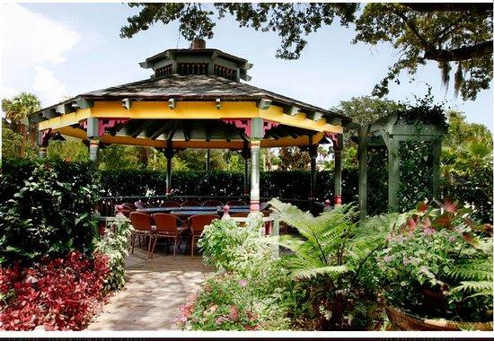 Rose Villa Ormond Beach Fl Menu