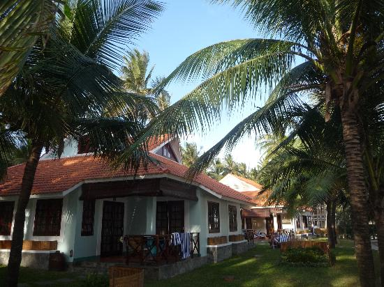 Phu Hai Resort: Beachvilla