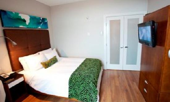 Platinum Hotels : Suite