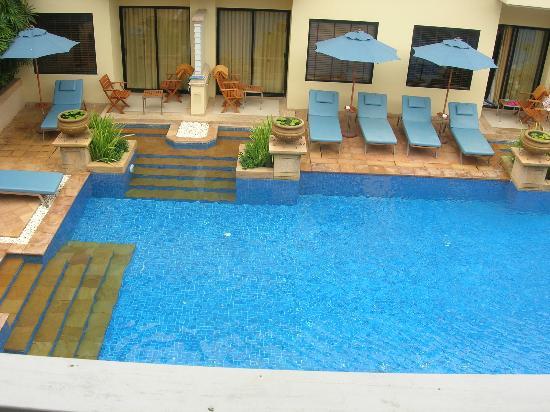 Holiday Inn Resort Phuket: private pool 2