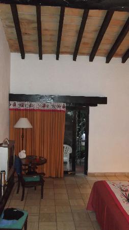 Hacienda Buenaventura Hotel & Mexican Charm All Inclusive: chambre