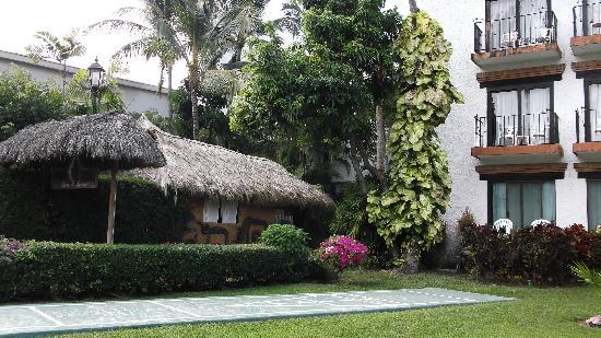 Hacienda Buenaventura Hotel & Mexican Charm All Inclusive: Spa