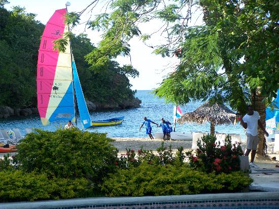 Couples Sans Souci: So many fun things to do!