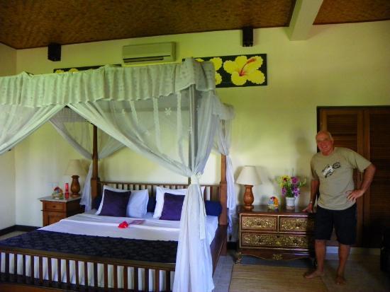 Alam Jiwa: Our room