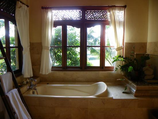 Alam Jiwa: The tub