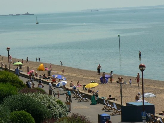 Southend Beach Hotels