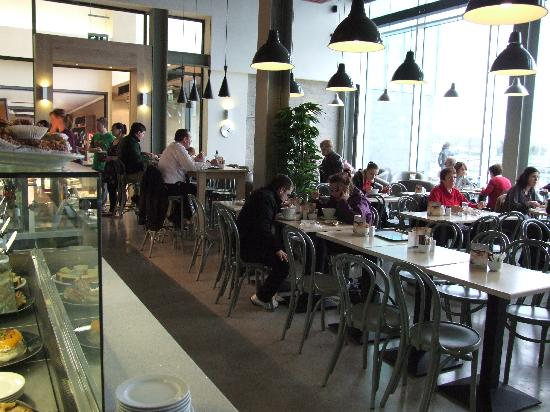 Breakfast - Review of The Pantry, Portlaoise, Ireland