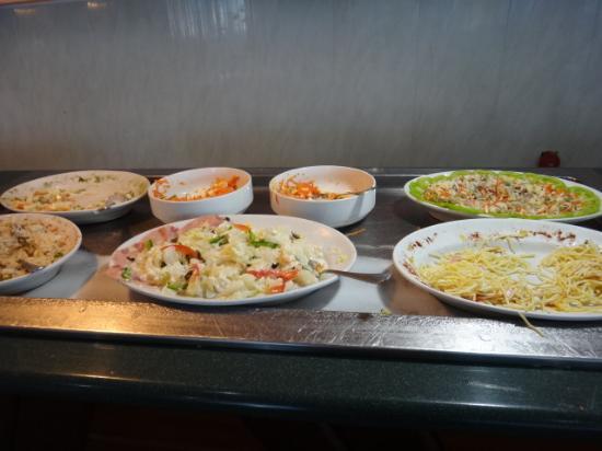 Hotel Tropicoco: food