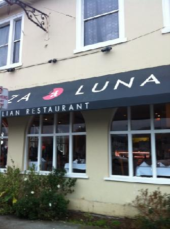 Very Good Italian Food But Service Was Lacking Big Time!
