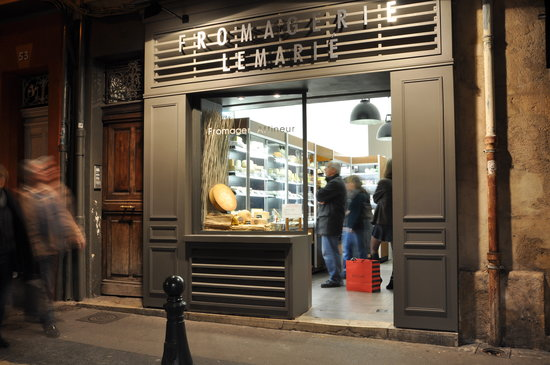 Fromagerie Lemarie