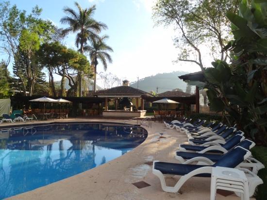 Hotel Porta Hotel Antigua