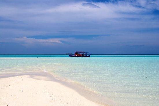 Vaavu Atoll: Bodu Mora