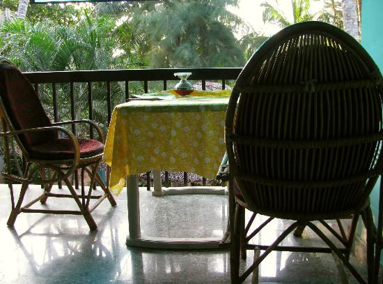 Panchavadi Ayurvedic Beach Resort 이미지