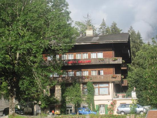 Hotel Bellary: the Bellary