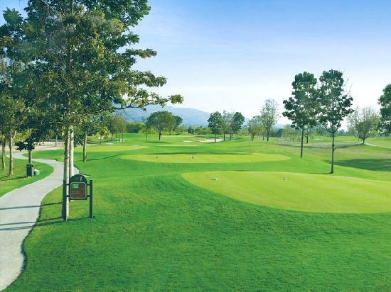 Imperial Lake View Hotel & Golf Club: 123456