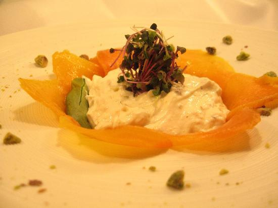 Brando's Citi Cucina: beet salad