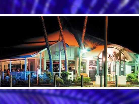 Amaroo at Trinity: Lúnico - A fantastic local restaurant just a stroll away