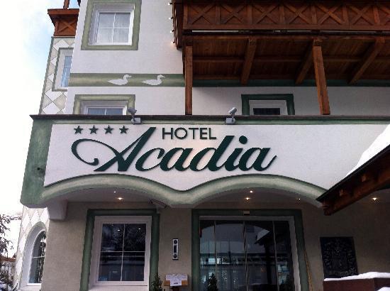 Hotel Acadia: A1