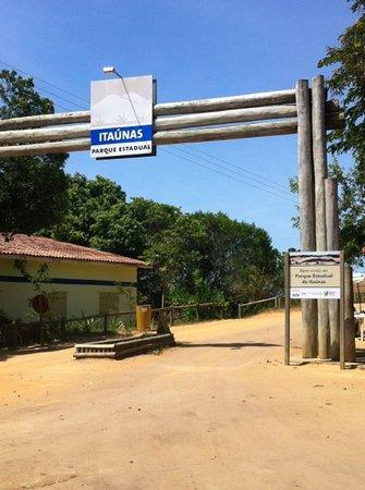 Parque Estadual de Itaunas