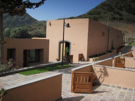 Hotel Rural El Mondalon: Hotel con gusto