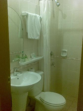 Lai Lai Hotel KK