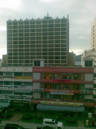 Lai Lai Hotel : Hyatt KK