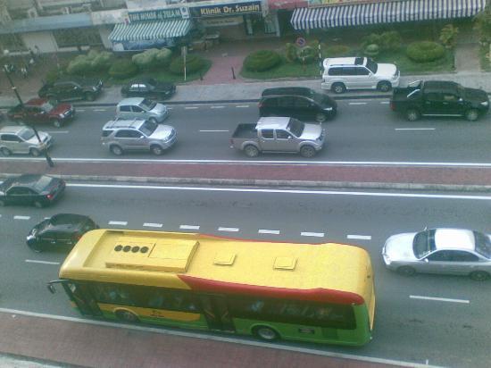 Lai Lai Hotel : Jalan Tun Razak KK