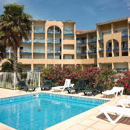 Residenz Maeva Port Argelès