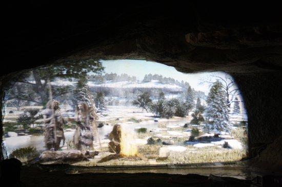 Museo Cueva Font Major