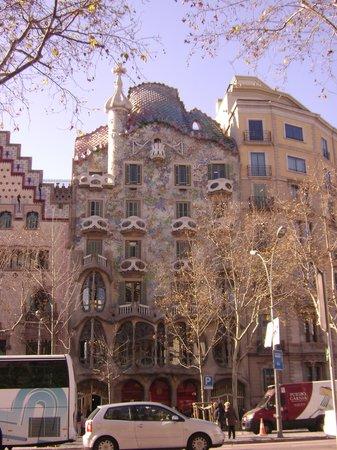 Barcelona Free Tours