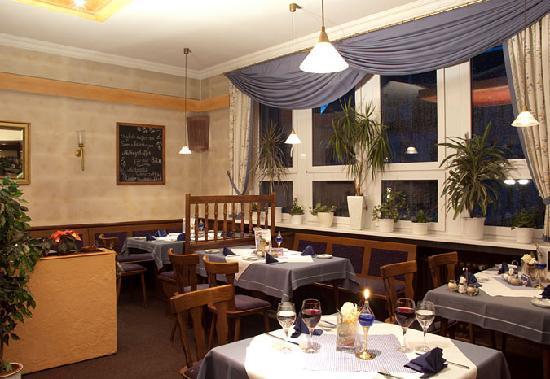 Bayrischer Hof: Restaurant