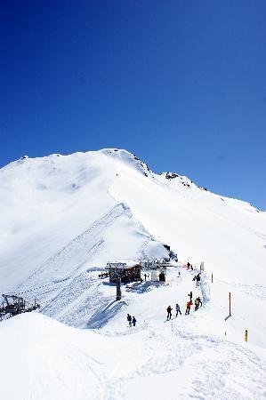 Le Samovar Hotel & Chalets : des plans de ski exceptionnels - en 2009