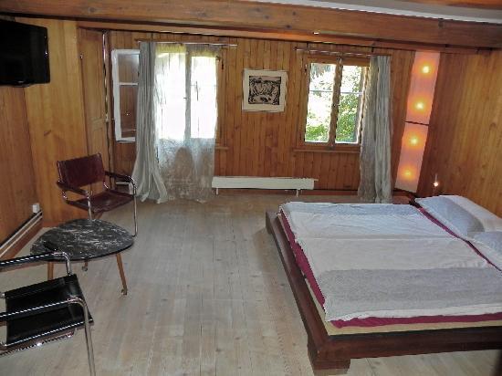 Casa Barbara Guesthouse: Zimmer süd