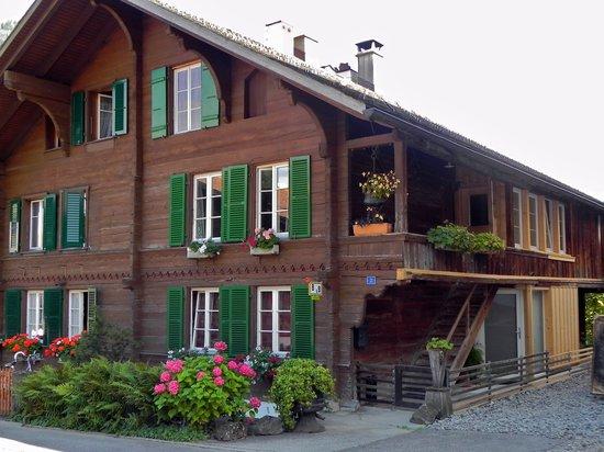 Casa Barbara Guesthouse: Casa Barbara