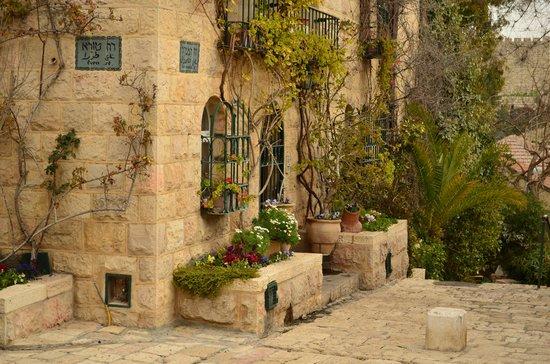 Mishkenot Sha'ananim Foto