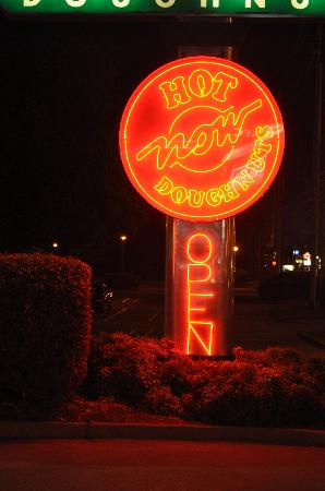 Fast Food Places In Pigeon Forge Tn