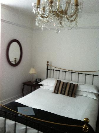 No. 27 Brighton Bed & Breakfast: Beautiful!