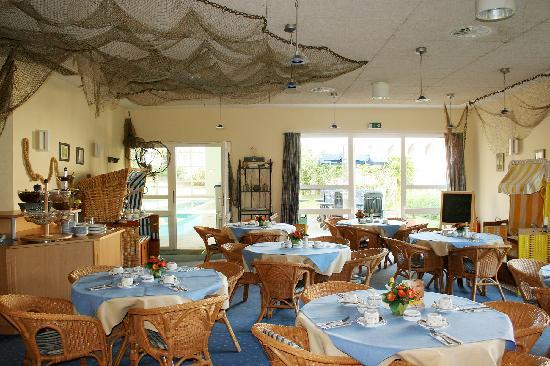H+ Hotel Ferienpark Usedom: Bistro im TREFF Ferienpark Usedom