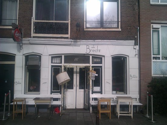 Photo of Bar Café Mulder at Weteringschans 163, Amsterdam 1017 XD, Netherlands