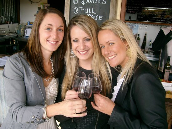 Out & About Wine Tours