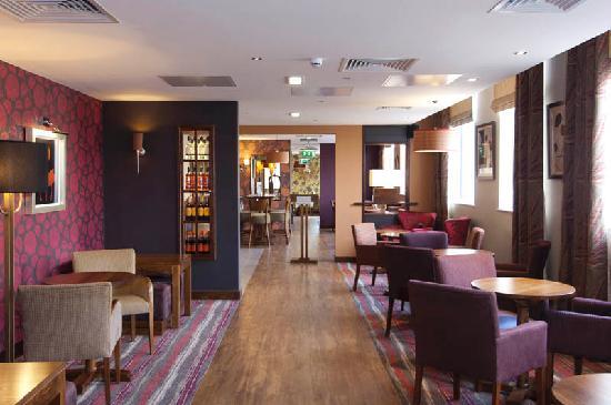 Hotels Earlsdon Coventry Uk