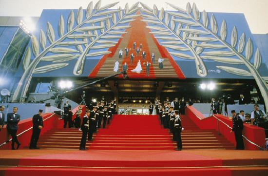 Hotel Renoir: Film Festival