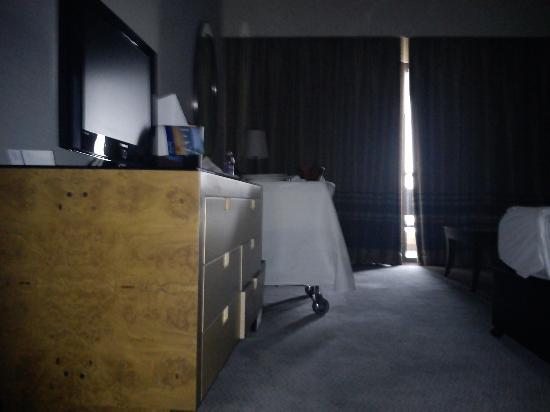 Amwaj Rotana: Room