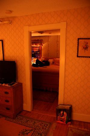 Inn at Ellis River 사진