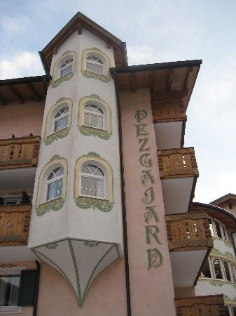 Residence Pez Gajard: pez gajard 1