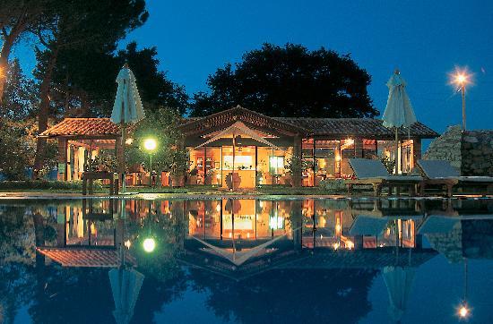 Villa Acquaviva : La Limonaia il nostro ristorante