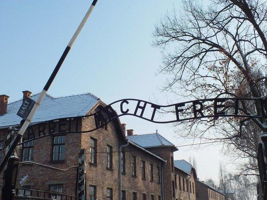 Foto de Auschwitz Krakow - Tours