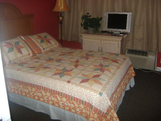 Esplanade Suites, a Sundance Vacations Resort: Bed room #2